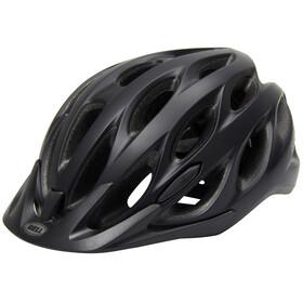 Bell Tracker casco per bici nero